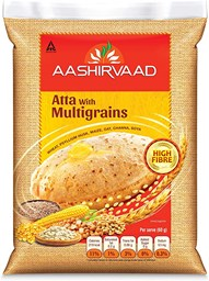 Picture of Aashirvaad Multigrain Atta