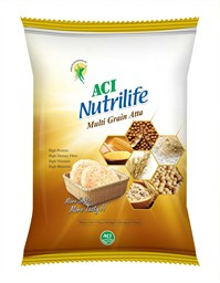 Picture of ACI Nutrilife Multigrain Atta