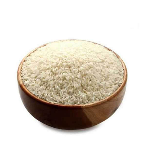Picture of Miniket Atop Rice
