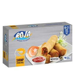 Picture of Roja Shrimp Spring Roll