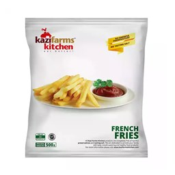 Picture of Kazi Farms Kitchen French Fry