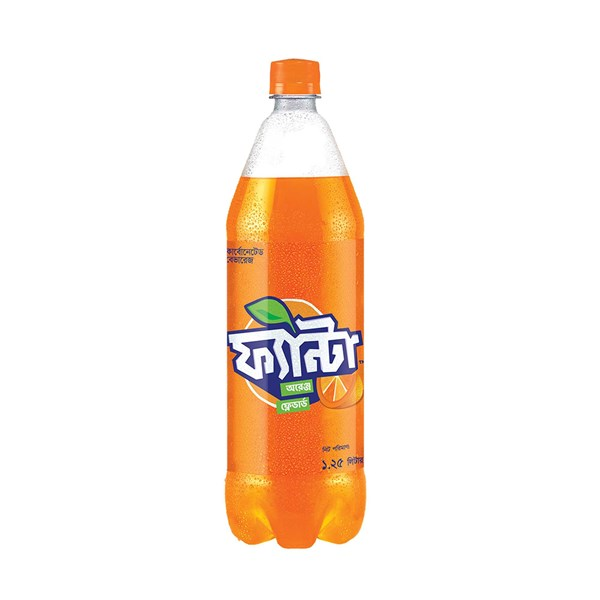 Picture of Fanta