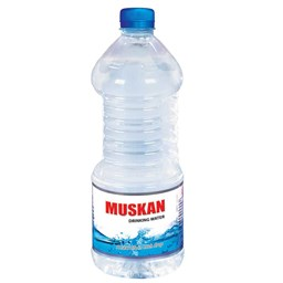 Picture of Muskan Drinking Water