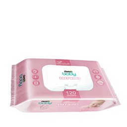 Picture of Clariss Baby Wipes (Ultra Soft)