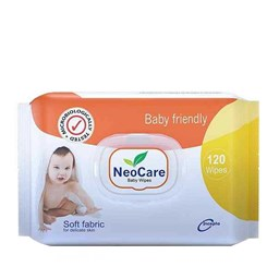 Picture of NeoCare Baby Wipes