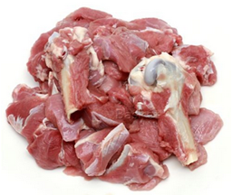 Picture of MUTTON