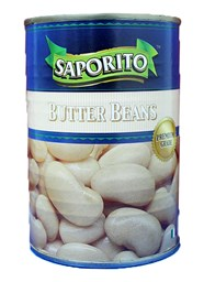 Picture of Butter Beans 400 gm