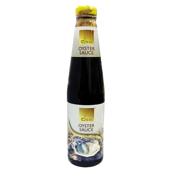 Picture of Oyster Sauce 510 gm