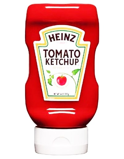 Picture of Tomato Ketchup  3.23 kg