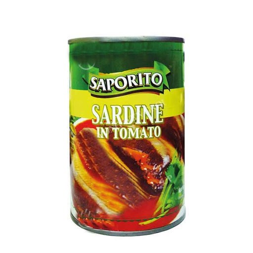Picture of Sardine in tomato sauce