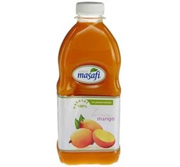 Picture of Mango Juice 2 ltr (Masafi)