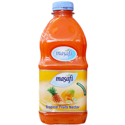 Picture of Mixed juice 1 ltr (Masafi)