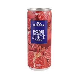 Picture of Pome granate juice 230 ml [Chabaa]