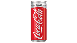 Picture of Coke light 320 ml [Malaysia]