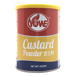 Picture of Custard powder 454 gm [yowe]