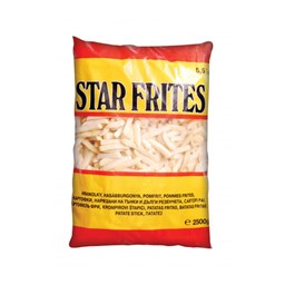 Picture of Star fries