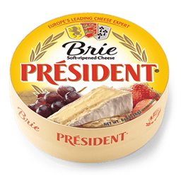 Picture of Brie chese [president]