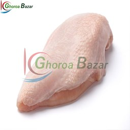 Picture of BONLESS BREAST WITH SKIN