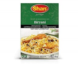 Picture of SHAN BIRYANI [50GM]