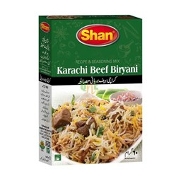 Picture of SHAN KARACHI BEEF [60 GM]