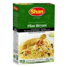 Picture of SHAN PILAU BIRYANI - [50 GM]