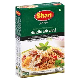 Picture of SHAN SINDHI BIRYANI [50GM]