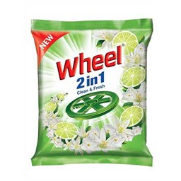 Picture of WHEEL WASHING POWDER -1KG