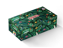Picture of Bashundhara Facial Tissue  [120X2 ply]