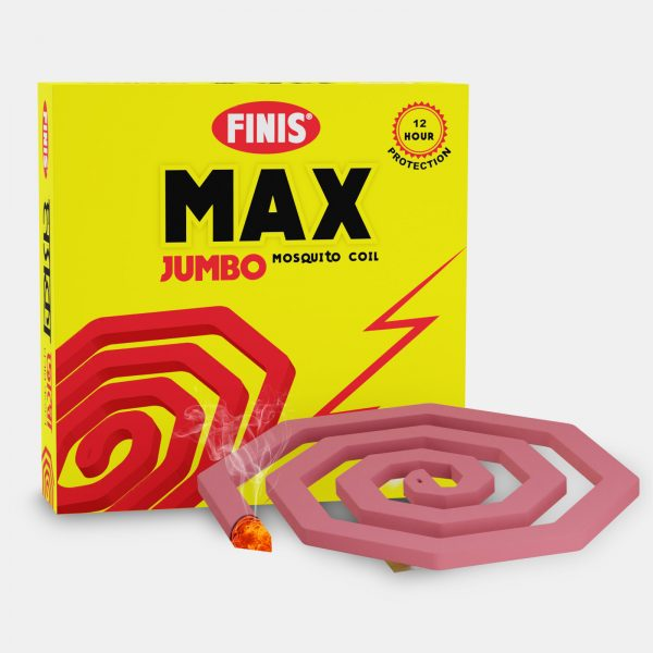 Picture of Finis Jumboo Mosquito Coil