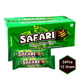 Picture of safari (24 pcs)