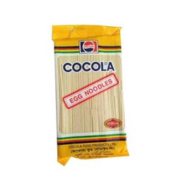 Picture of Cocola Egg Noodles