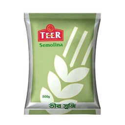 Picture of Teer Semolina Suji -500 gm