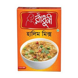 Picture of Radhuni Haleem Mix  -200 gm