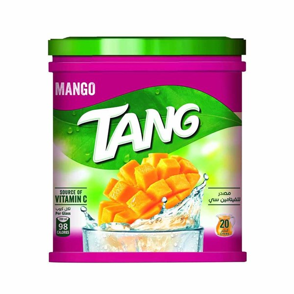 Picture of Tang Mango Flavoured Instant Drink Powder