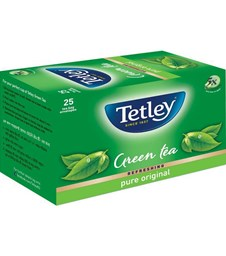Picture of  Tetley Green Tea Bag