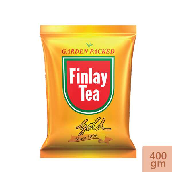 Picture of  Finlay Gold Tea