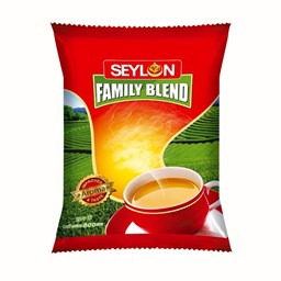 Picture of  Seylon Family Blend Tea Poly