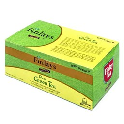 Picture of  Finlays Pure Green Tea Bags