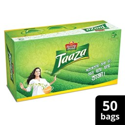 Picture of  Brooke Bond Taaza Tea Bag