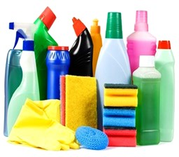 Picture for category Home Care & Cleaning