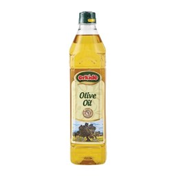 Picture of Orkide Olive Oil Plastic Jar - 250 ml
