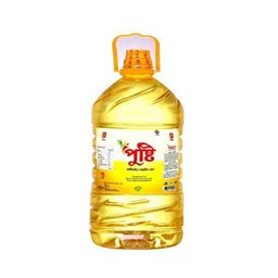 Picture of Pusti Soyabean Oil - 5 ltr