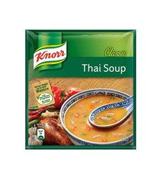 Picture of Knorr Soup Thai
