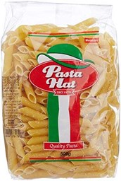 Picture of Pasta Hat Macaroni (Rigate)